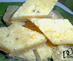 Ala Dosi is one of Sri lankan traditional sweet